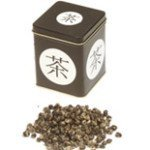 China White Jasmin Phoenix Pearl Tea