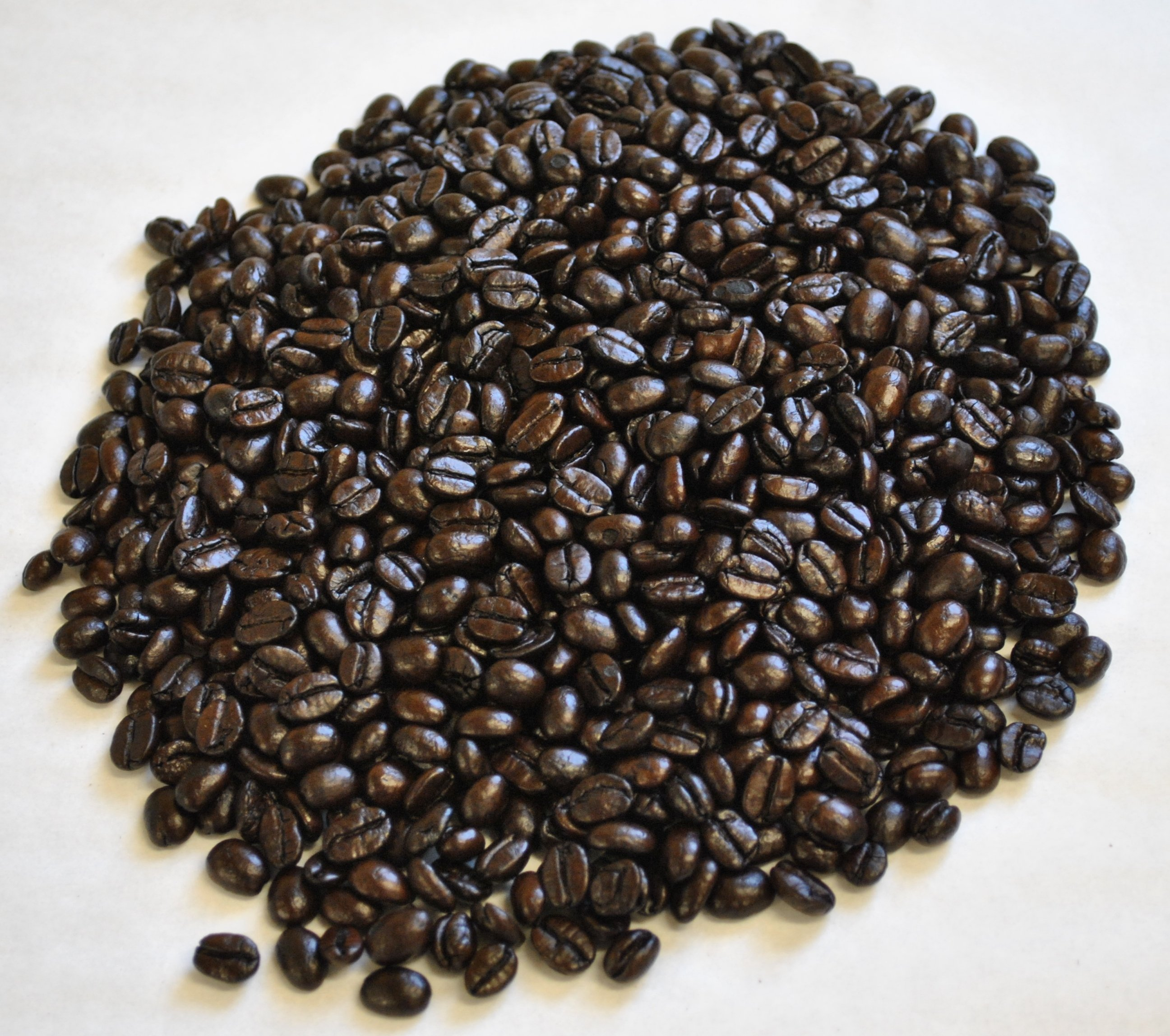Decaffinated Dark Roast Coffee